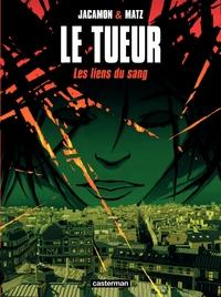 Le Tueur (Tome 4) - Les lie...