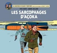 Blake et Mortimer - Intégrale - Tome 4 - Les sarcophages d'Açoka