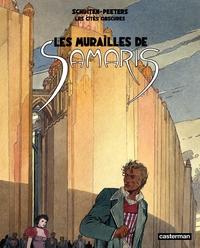 Les Cités obscures - Les mu...