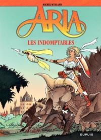 Aria – tome 11 - Les indomp...