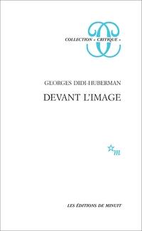 Devant l'image | Didi-Huberman, Georges