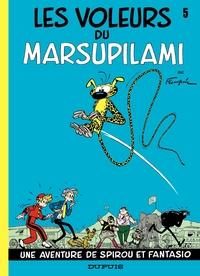 Spirou et Fantasio - Tome 5...