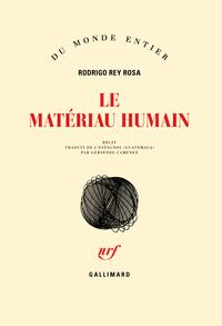 Le matériau humain |