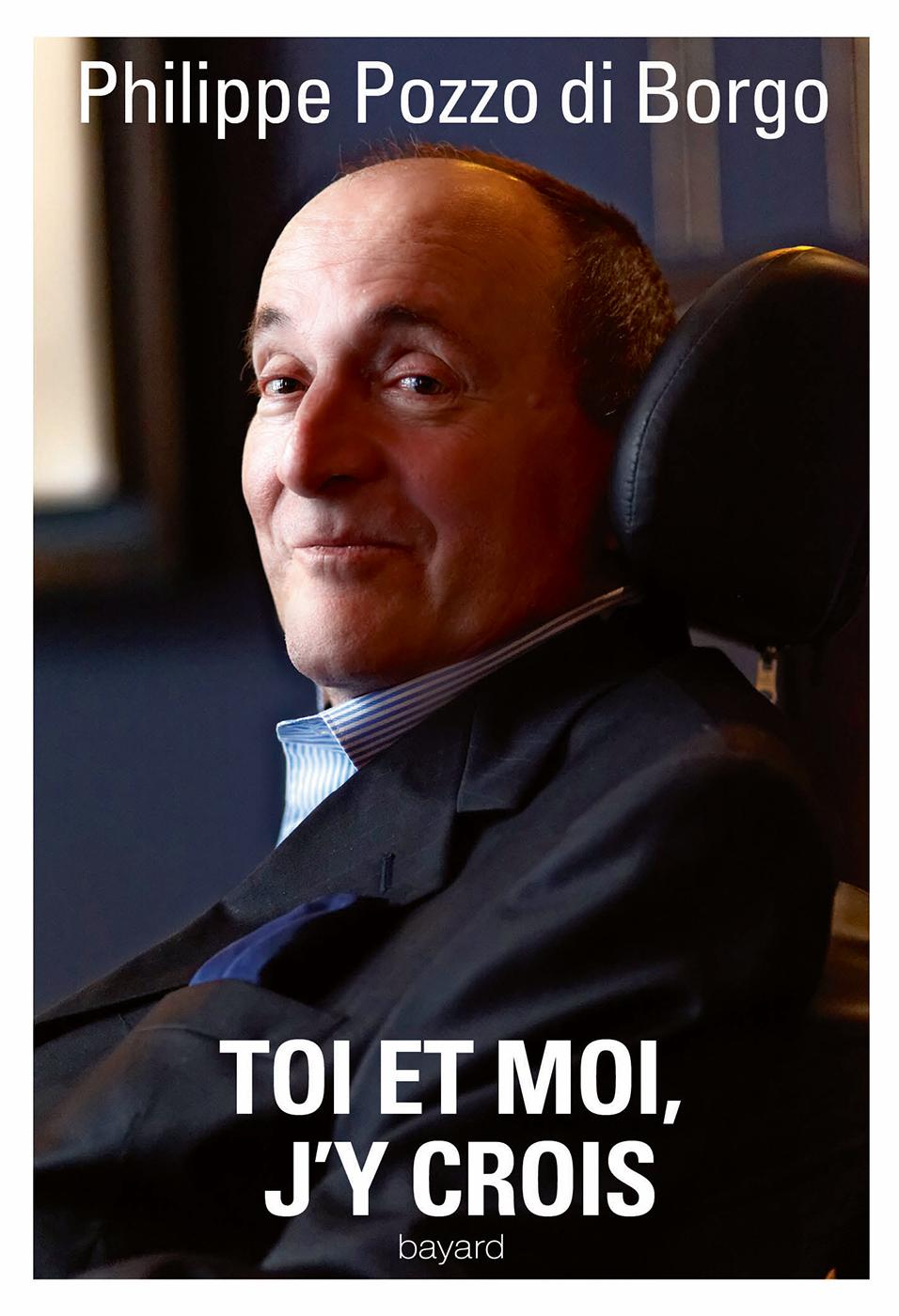 TOI ET MOI, J'Y CROIS