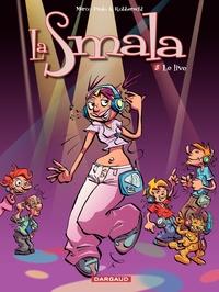 La Smala - tome 5 – Le Live