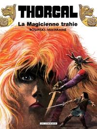 Thorgal - tome 01 – La magi...