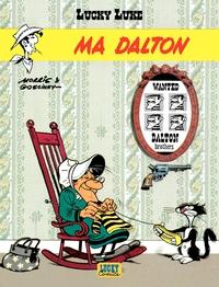 Lucky Luke - tome 7 - Ma Dalton