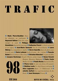 Trafic 98 (Eté 2016)