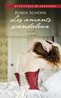 Le Club (Tome 1) - Les aman...