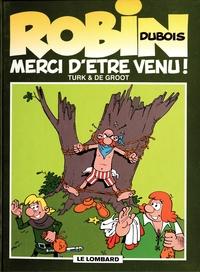 Robin Dubois – tome 6 - Mer...