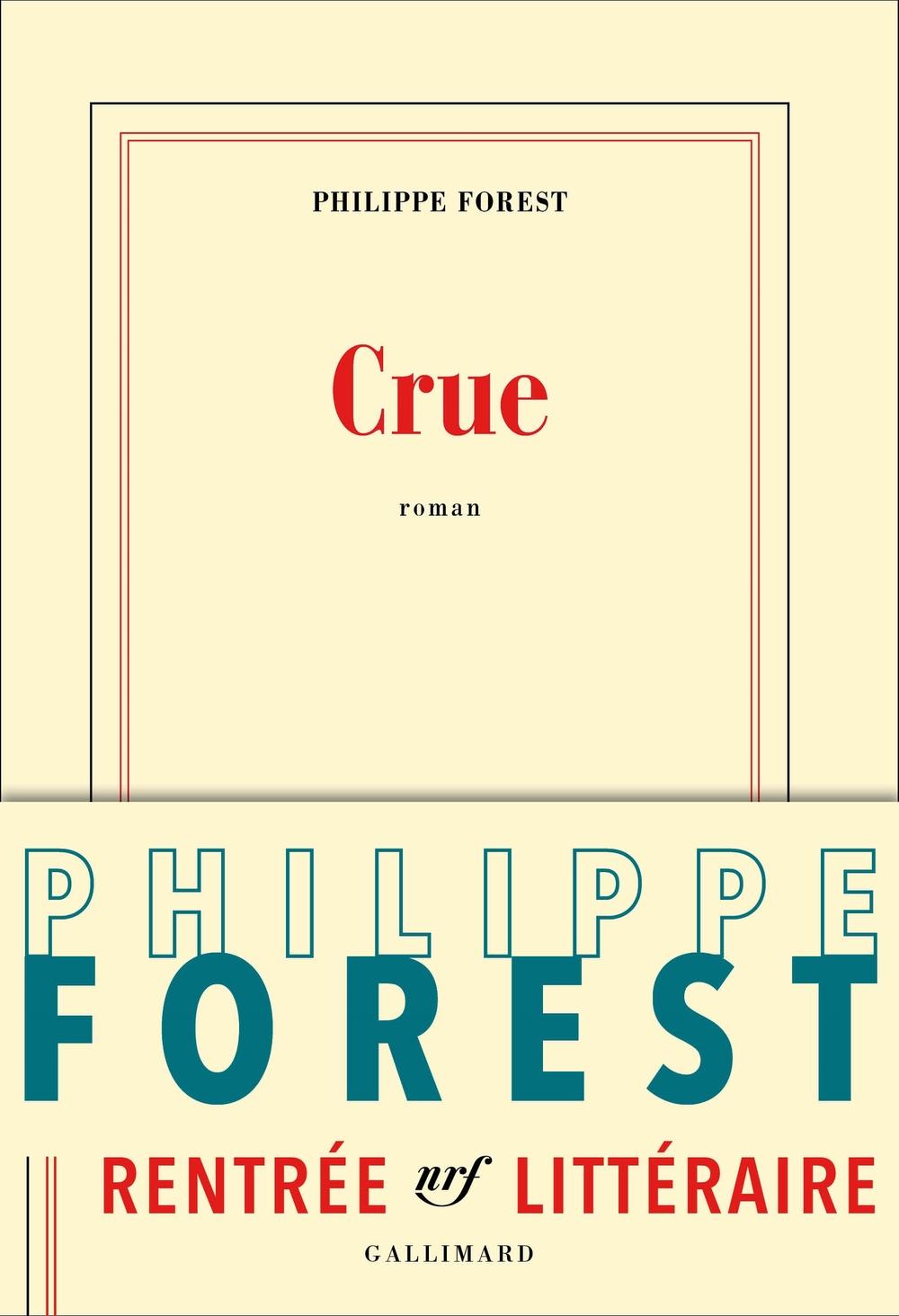 Crue   Forest, Philippe