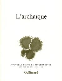 L'Archaïque
