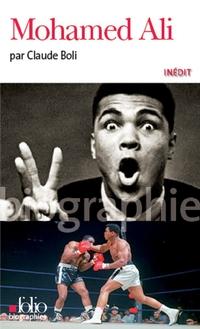 Mohamed Ali | Boli, Claude