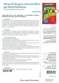 Gallimard Jeunesse Novembre...