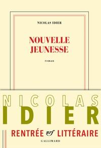 Nouvelle jeunesse | Idier, Nicolas