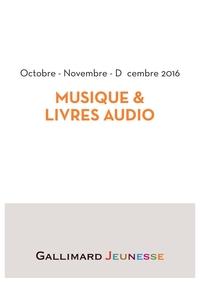 Musique Gallimard Jeunesse ...
