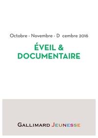 Documentaires Octobre Novem...