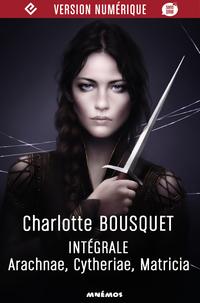Intégrale Charlotte Bousquet