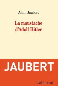 La moustache d'Adolf Hitler...