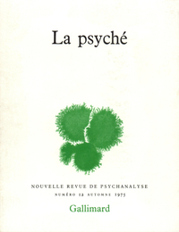 La Psyché