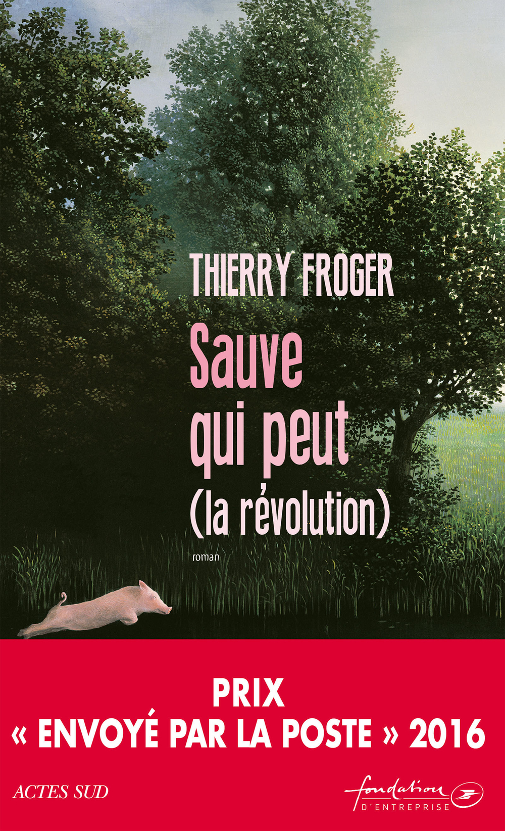 Sauve qui peut (la révolution) |
