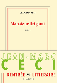 Monsieur Origami |