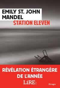 Station eleven | St. John Mandel, Emily