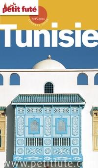 Tunisie 2015 Petit Futé