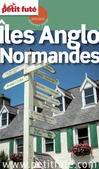 Îles Anglo-Normandes 2015/2...
