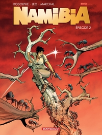 Namibia  - tome 2