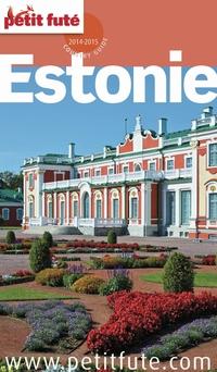 Estonie 2014/2015 Petit Futé