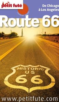 Route 66 US 2015 Petit Futé