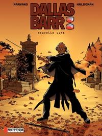 Dallas Barr (Lombard) - Tome 4 - Nouvelle lune | Marvano,
