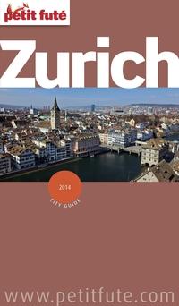 Zurich 2014 Petit Futé