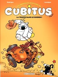 Cubitus (Nouv.Aventures) - Tome 5 - Nouvelles aventures de Cubitus T5