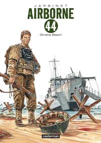 Airborne 44 (Tome 3) - Omah...