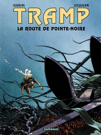Tramp - Tome 5 - La route d...
