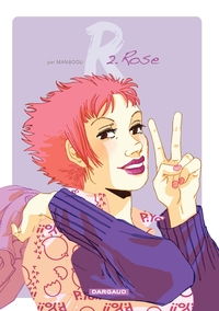 R - Tome 2 - Rose