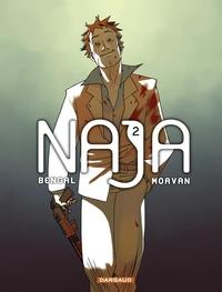 Naja - tome 2 - Sans titre (Naja)