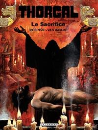 Thorgal - Tome 29 - Sacrifi...