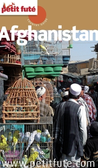 Afghanistan 2013 Petit Futé
