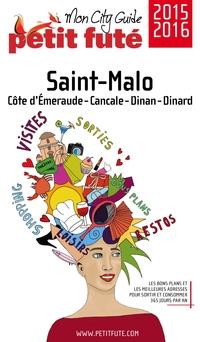 Saint-Malo 2015/2016 Petit Futé