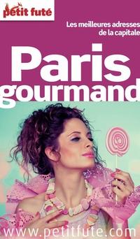 Paris gourmand 2014/2015 Pe...