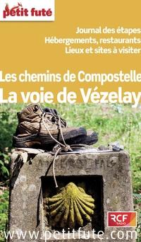 Chemin de Vézelay 2015 Peti...