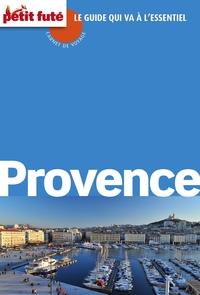 Provence 2014 Carnet Petit ...