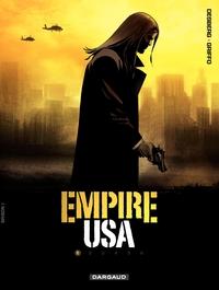 Empire USA - Saison 1 - Tome 1