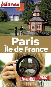 Paris Île de France 2015 Pe...