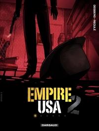 Empire USA (saison 2) - Tome 1 - Sans titre
