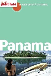 Panama 2015 Carnet Petit Futé