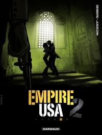 Empire USA (saison 2) - Tome 5 - Sans titre